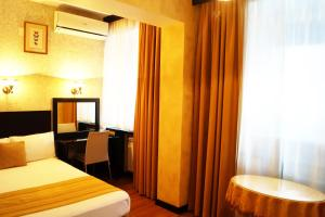 Miniotel24 na Mira, Hotels  Krasnoyarsk - big - 51