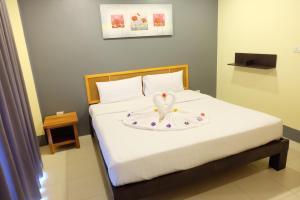 Baanchiangmai at Aonang, Hotels  Ao Nang Beach - big - 8