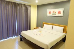 Baanchiangmai at Aonang, Hotels  Ao Nang Beach - big - 7