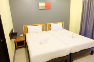 Baanchiangmai at Aonang, Hotels  Ao Nang Beach - big - 5