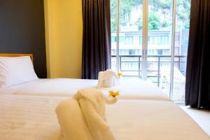 Baanchiangmai at Aonang, Hotels  Ao Nang Beach - big - 2