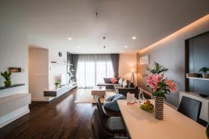 Christina's Hanoi - Lancaster City Living, Apartmány  Hanoj - big - 15