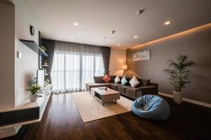 Christina's Hanoi - Lancaster City Living, Apartmány  Hanoj - big - 14