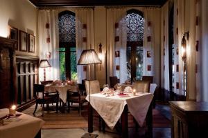 Villa des Orangers (7 of 56)