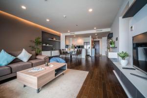 Christina's Hanoi - Lancaster City Living, Apartmány  Hanoj - big - 43