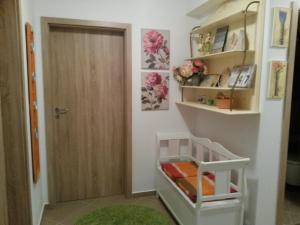 Sweet Garden Residence, Apartmanok  Brassó - big - 32