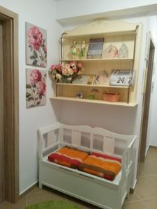 Sweet Garden Residence, Apartmány  Brašov - big - 32