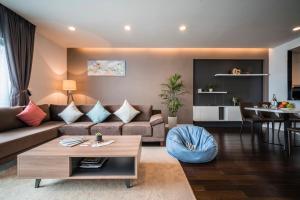 Christina's Hanoi - Lancaster City Living, Apartmány  Hanoj - big - 44