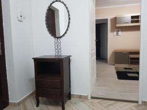 Centru Apartament, Apartments  Iaşi - big - 9