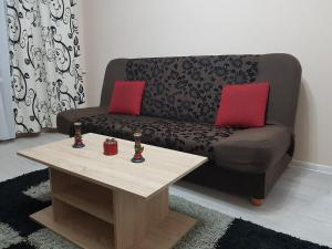 Centru Apartament, Appartamenti  Iaşi - big - 8
