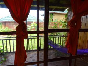 Ratanakiri Paradise Hotel & SPA, Szállodák  Banlung - big - 37