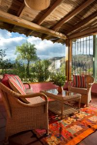 Cuesta Serena Lodge, Лоджи  Huaraz - big - 15
