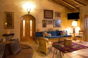 Cuesta Serena Lodge, Лоджи  Huaraz - big - 35