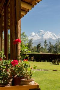 Cuesta Serena Lodge, Лоджи  Huaraz - big - 22