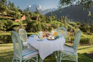 Cuesta Serena Lodge, Лоджи  Huaraz - big - 43