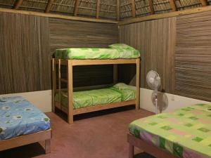 Mondala Hostal Carrizalillo, Hostely  Puerto Escondido - big - 5