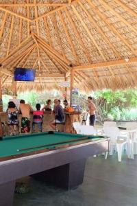 Mondala Hostal Carrizalillo, Hostely  Puerto Escondido - big - 37