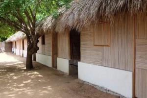 Mondala Hostal Carrizalillo, Hostely  Puerto Escondido - big - 36