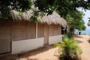 Mondala Hostal Carrizalillo, Hostely  Puerto Escondido - big - 34