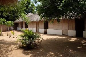 Mondala Hostal Carrizalillo, Hostely  Puerto Escondido - big - 32