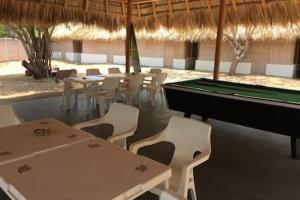 Mondala Hostal Carrizalillo, Hostely  Puerto Escondido - big - 31