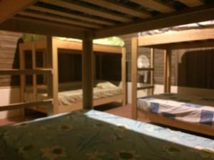 Mondala Hostal Carrizalillo, Hostely  Puerto Escondido - big - 10