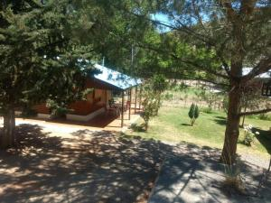 Cabañas Rio Blanco, Lodges  Potrerillos - big - 18