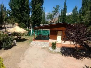 Cabañas Rio Blanco, Lodges  Potrerillos - big - 39