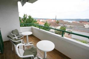 Apartment Turanj 6445b