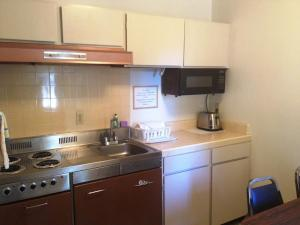 Two Queen Room With Kitchenette