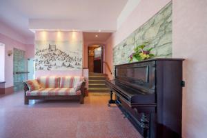 Hotel Hosteria del Castello