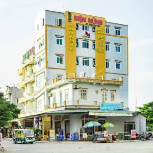 Dien Mung Hotel - Quang Ninh