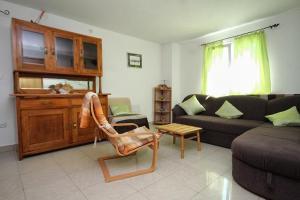 Apartment Scedro - Uvala Karkavac 8801c, Apartmány  Jelsa - big - 3