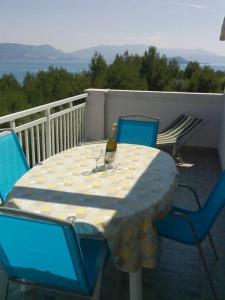 Apartment Slatine 11799e, Appartamenti  Trogir - big - 3