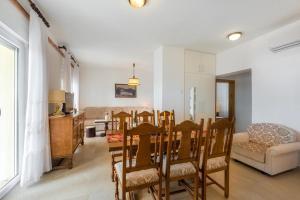 Apartment Dramalj 5592c, Ferienwohnungen  Dramalj - big - 10