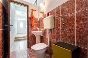 Apartment Dramalj 5592c, Ferienwohnungen  Dramalj - big - 9