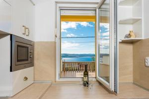 Apartment Dramalj 5592c, Ferienwohnungen  Dramalj - big - 2