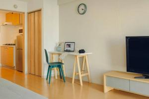 Green Plum Apartment in Shinjuku 405, Apartmány  Tokio - big - 6