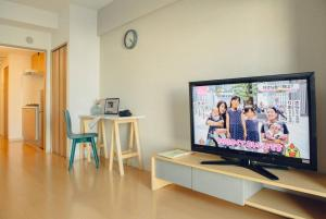 Green Plum Apartment in Shinjuku 405, Apartmány  Tokio - big - 19