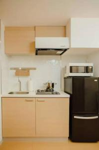 Green Plum Apartment in Shinjuku 405, Apartmány  Tokio - big - 17