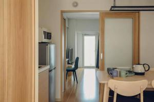 Green Plum Apartment in Shinjuku 405, Apartmány  Tokio - big - 3