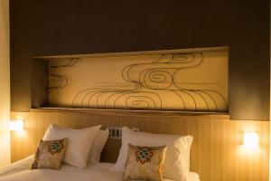 Hotel Ethnography - Gion Furumonzen, Szállodák  Kiotó - big - 28