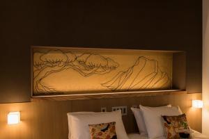 Hotel Ethnography - Gion Furumonzen, Szállodák  Kiotó - big - 25