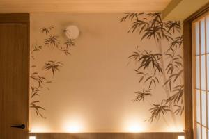 Hotel Ethnography - Gion Furumonzen, Szállodák  Kiotó - big - 15