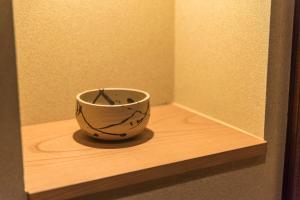 Hotel Ethnography - Gion Furumonzen, Отели  Киото - big - 16