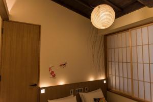 Hotel Ethnography - Gion Furumonzen, Szállodák  Kiotó - big - 22