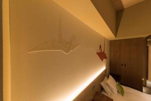 Hotel Ethnography - Gion Furumonzen, Szállodák  Kiotó - big - 5