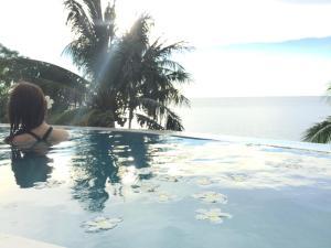 Bintana Sa Paraiso, Rezorty  Mambajao - big - 41