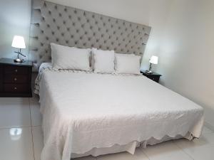 Espectaculares Vistas, Edificio Nautilus, Barrio El Laguito., Ferienwohnungen  Cartagena de Indias - big - 53