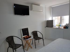 Espectaculares Vistas, Edificio Nautilus, Barrio El Laguito., Apartmány  Cartagena de Indias - big - 59